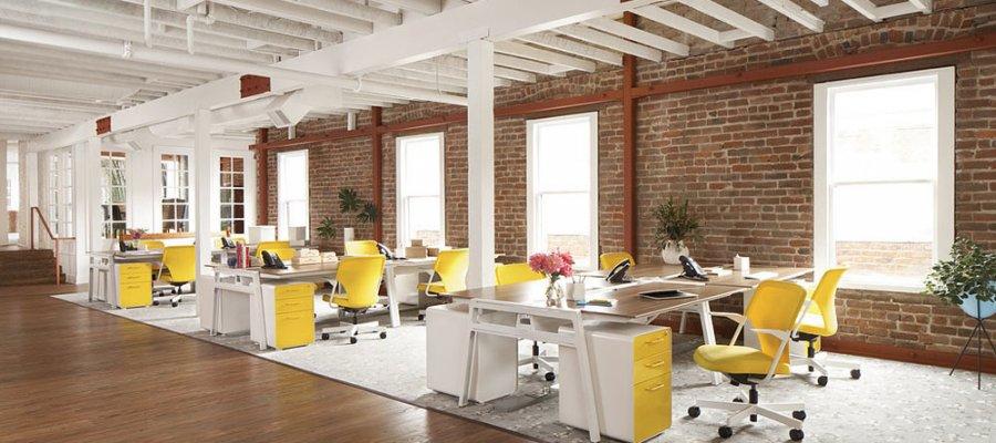 Daha İyi Ofis Arayışı Neden Doğuyor?