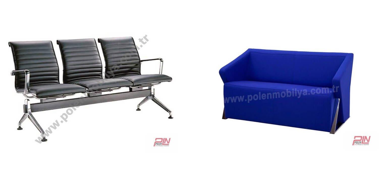 bekleme / lounge koltukları