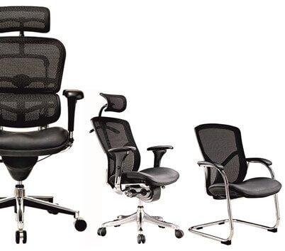 ofis koltukları