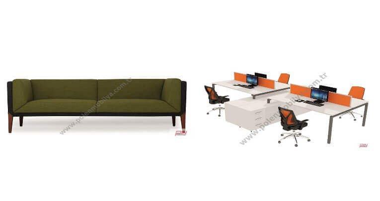 ortak alan mobilyaları