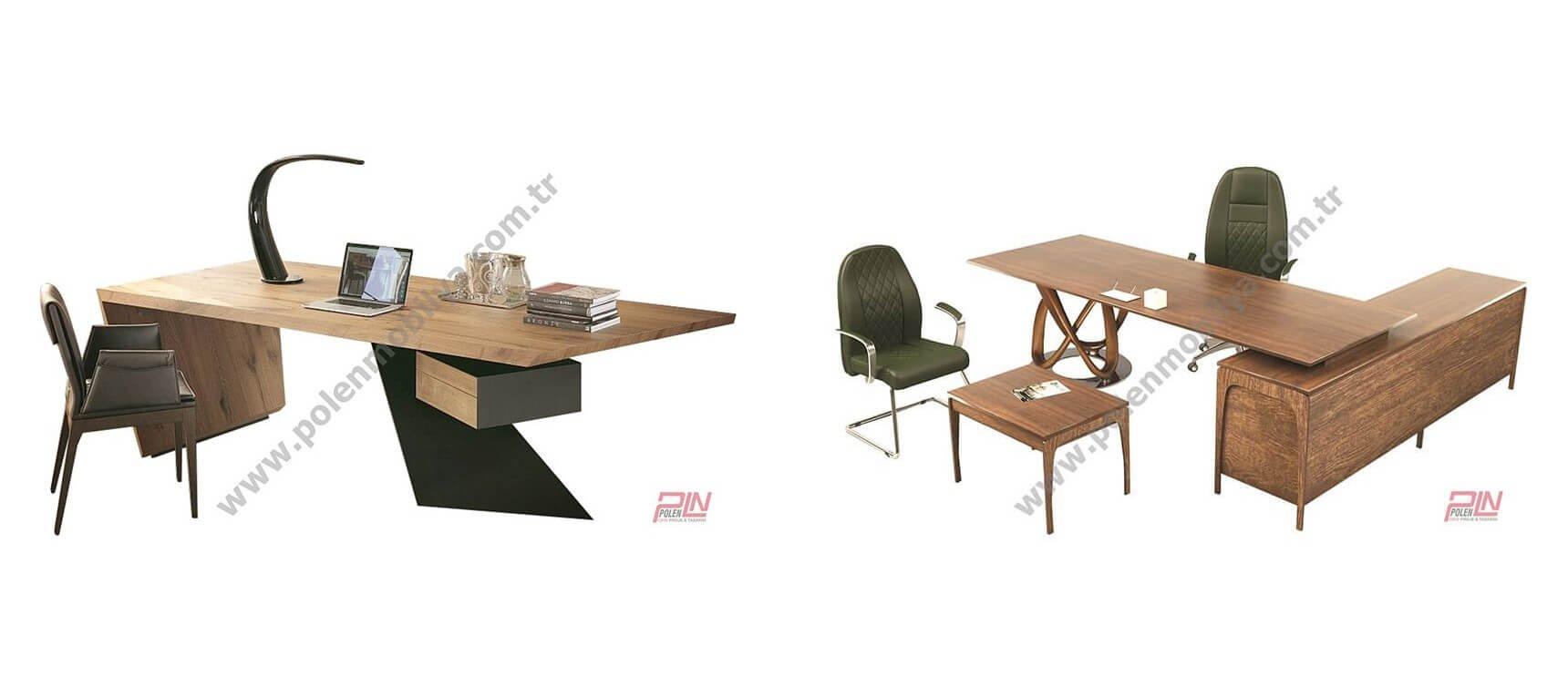 yönetici masaları