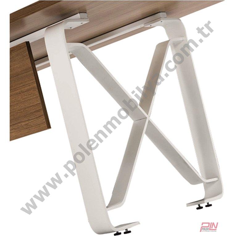 soft ofis masası ayağı