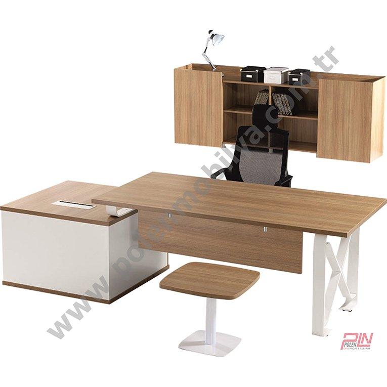 soft yönetici masası
