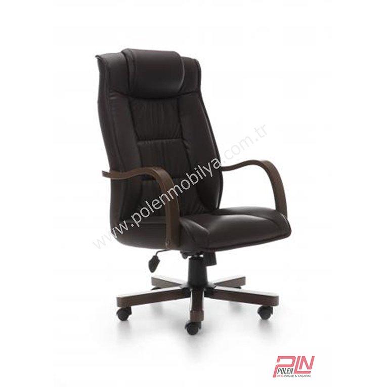 ako ofis koltuğu- pln-1105
