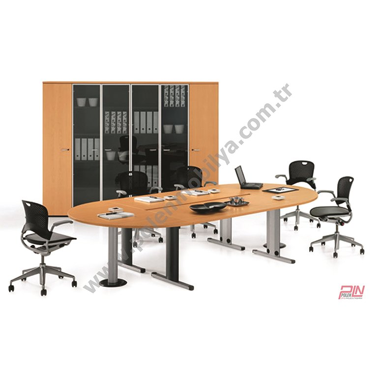 almira toplantı masası- pln-6322