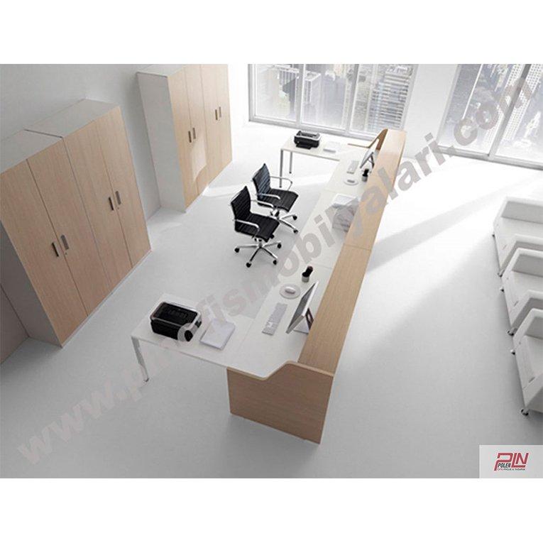 amor büro bankosu- pln-7326