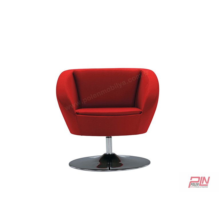 aza bekleme/lounge koltuğu- pln-2106