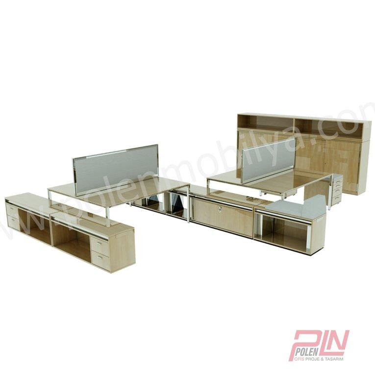 beliz çoklu çalışma masası- pln-3301