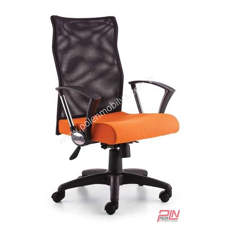 biflex ofis koltuğu- pln-1100 a