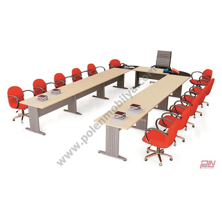 comfort toplantı masası- pln-6321