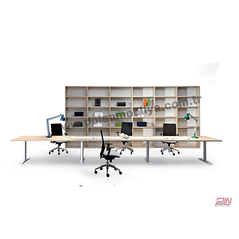 comfort toplantı masası- pln-6352