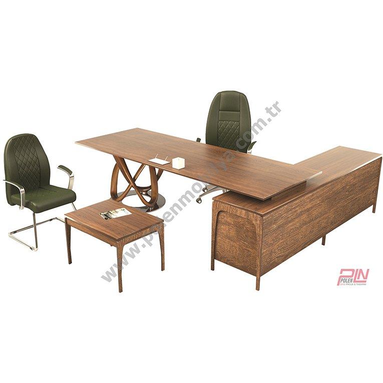 curve yönetici masası- pln-5301