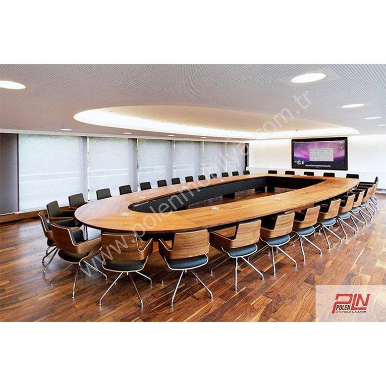 diana toplantı masası- pln-6334