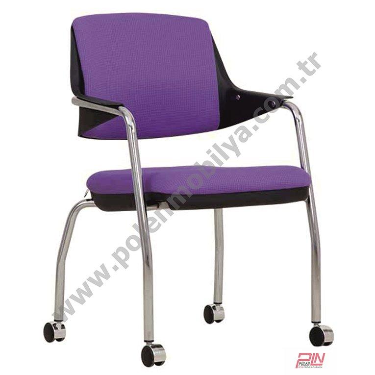 dike toplantı koltuğu- pln-139 d
