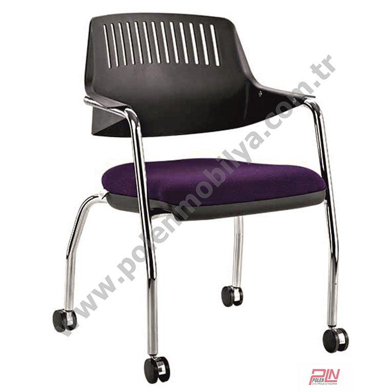 dike toplantı koltuğu- pln-139 e