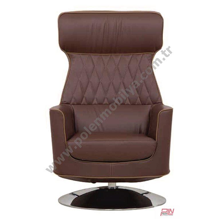 ean bekleme/lounge koltuğu- pln-156