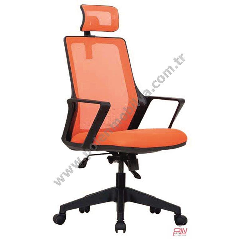 ela yönetici koltuğu- pln-125 p1