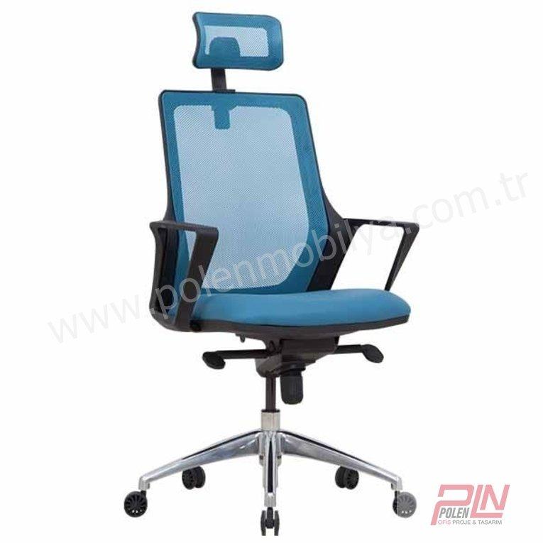 ela yönetici koltuğu- pln-125