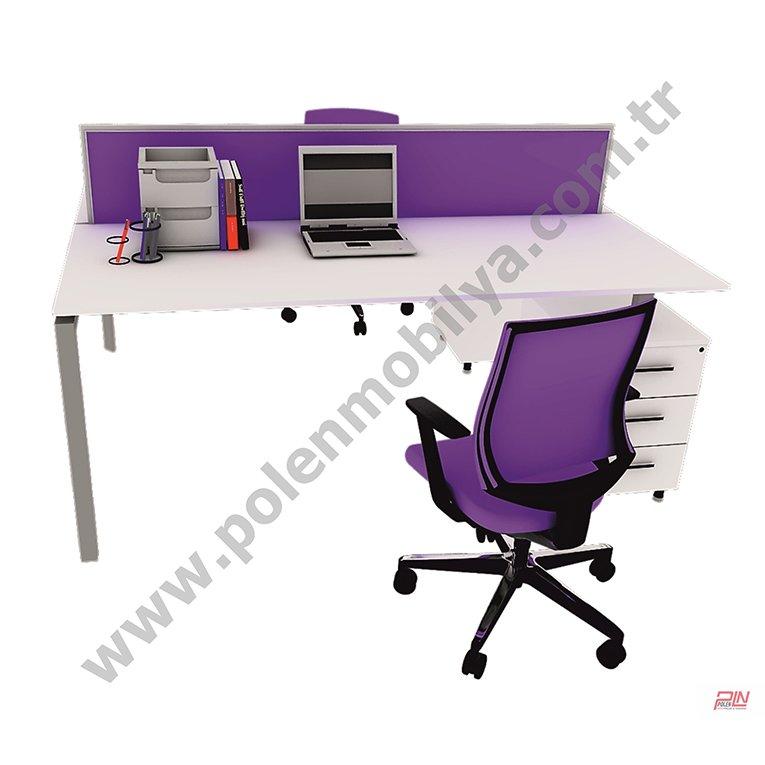 elegant çoklu çalışma masaları- pln-3310