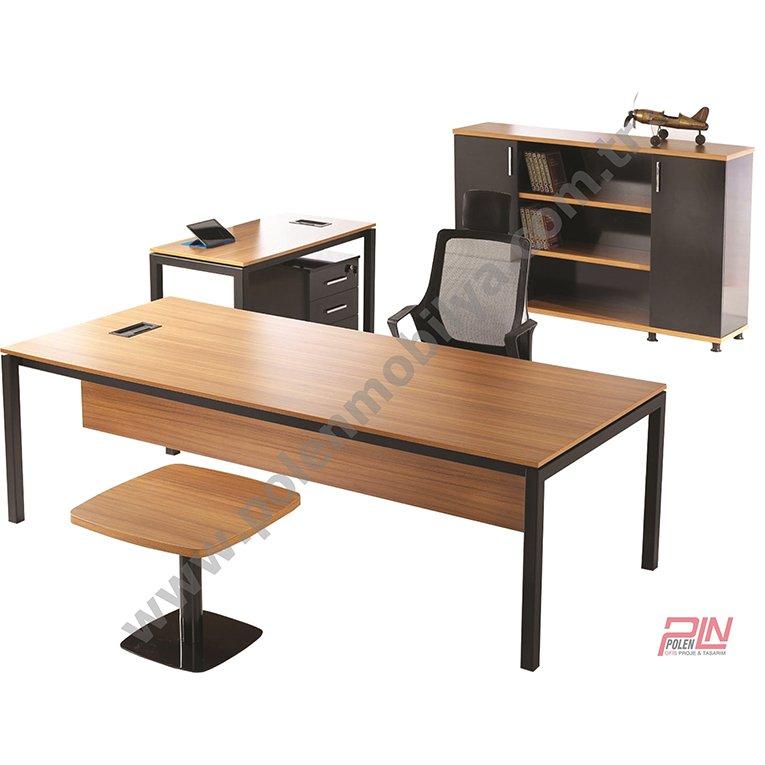 elegant çalışma masası- pln-4300