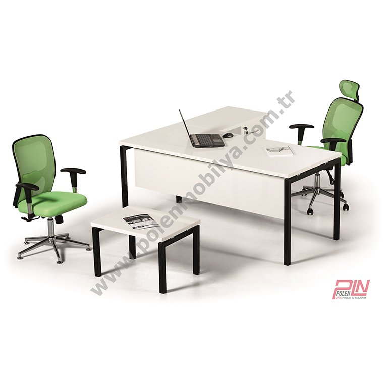 elegant çalışma masası- pln-4316