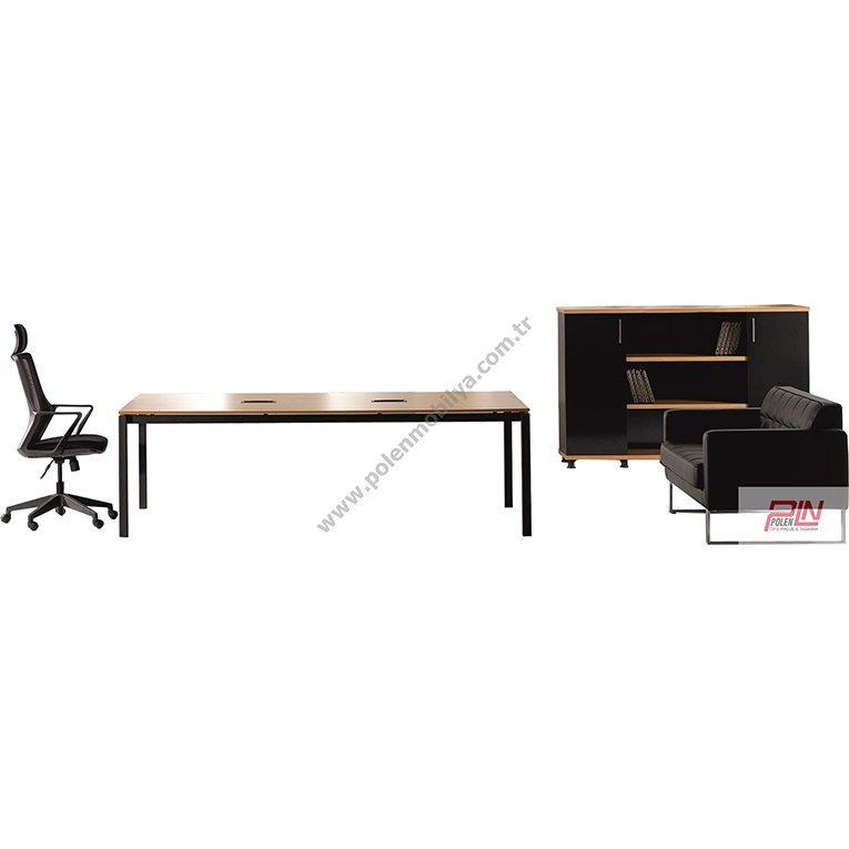 elegant toplantı masası- pln-6318