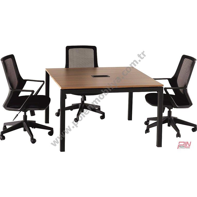 elegant toplantı masası- pln-6325
