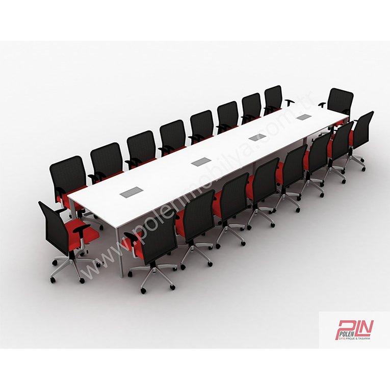 elegant toplantı masası- pln-6331