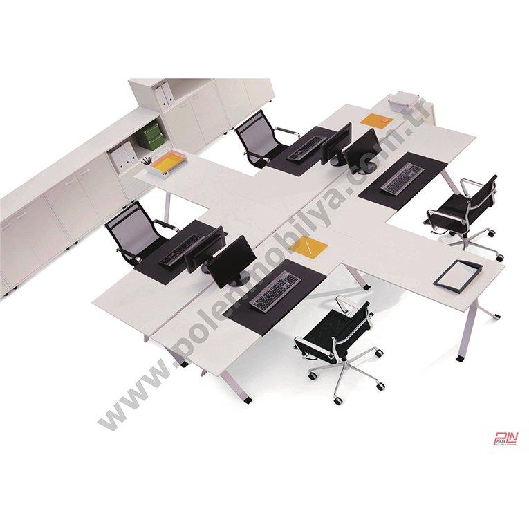 grace çoklu çalışma masası- pln-3327