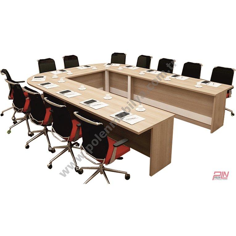 helen toplantı masası- pln-6310