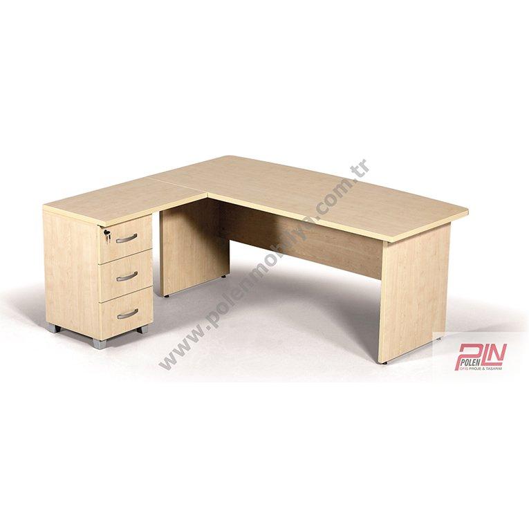 ideal çalışma masası- pln-4322