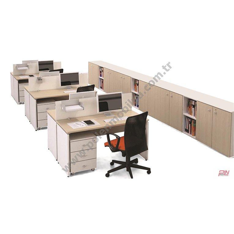 karma çoklu çalışma masası- pln-3331
