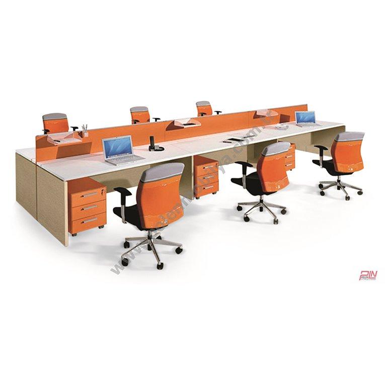 karma çoklu çalışma masaları- pln-3332