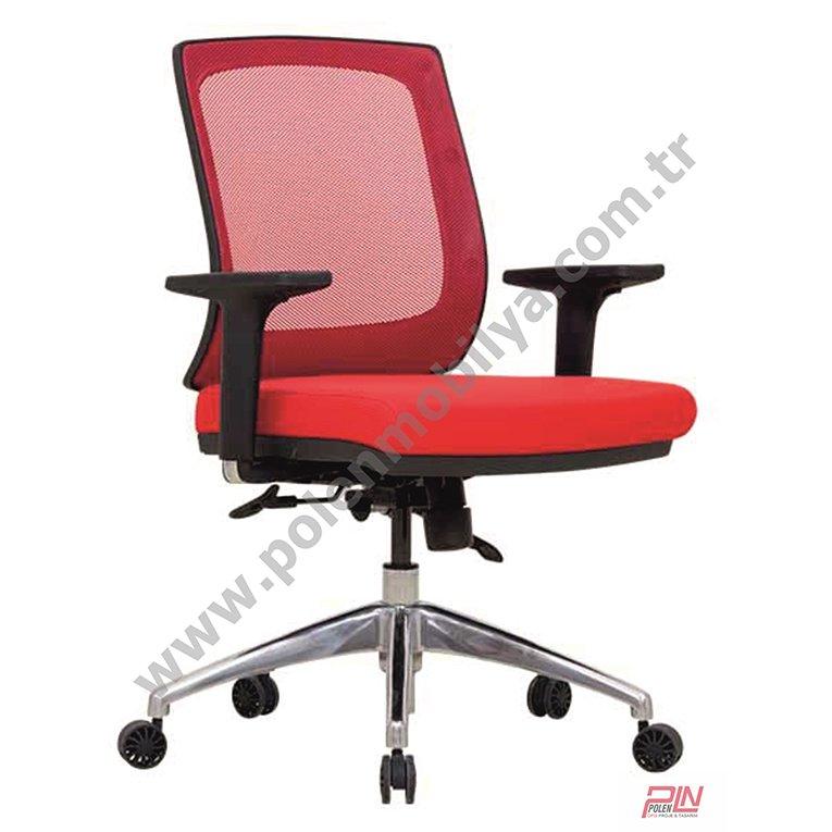 karya çalışma koltuğu- pln-123 a
