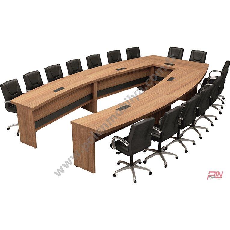 lara toplantı masası- pln-6311