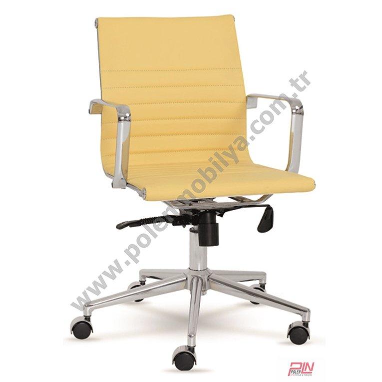 lina çalışma koltuğu- pln-132 a