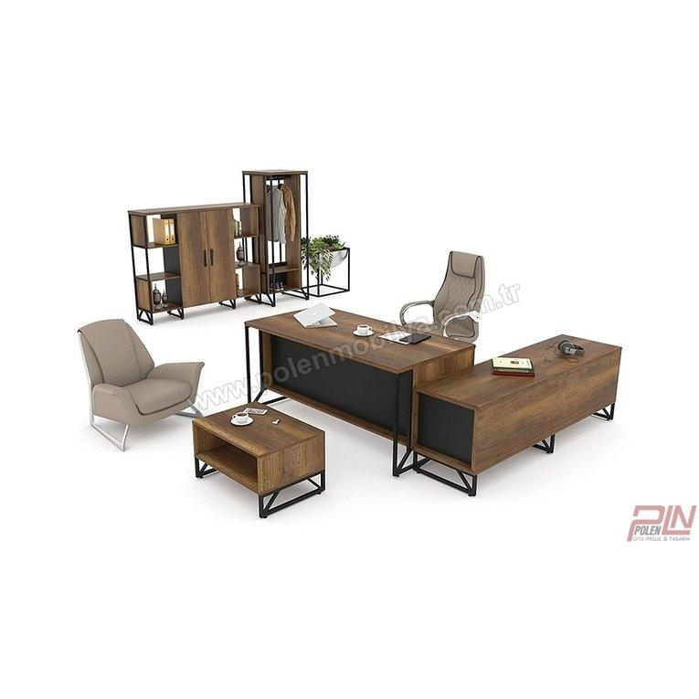 luban yönetici masası-pln-5318