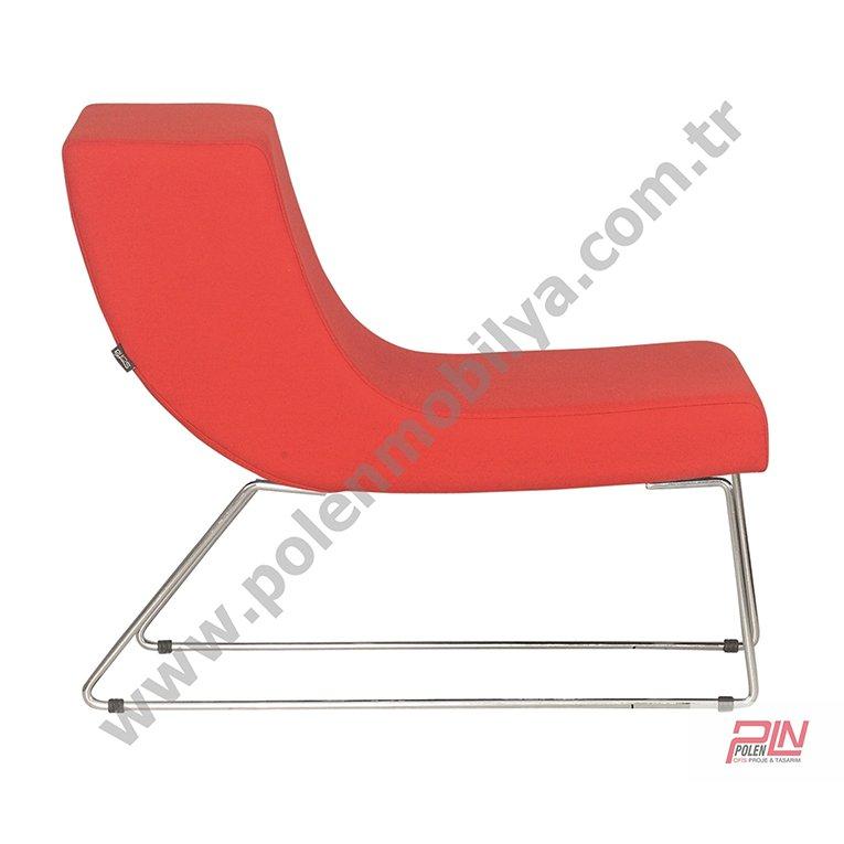 mara bekleme/lounge koltuğu- pln-180