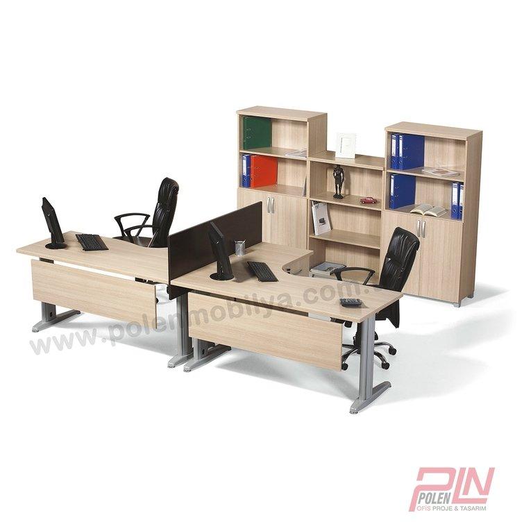 more çoklu çalışma masası- pln-3335