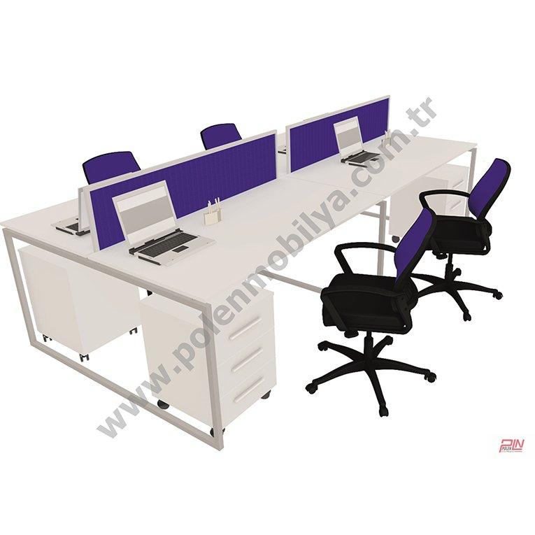 mrt çoklu çalışma masası- pln-3323