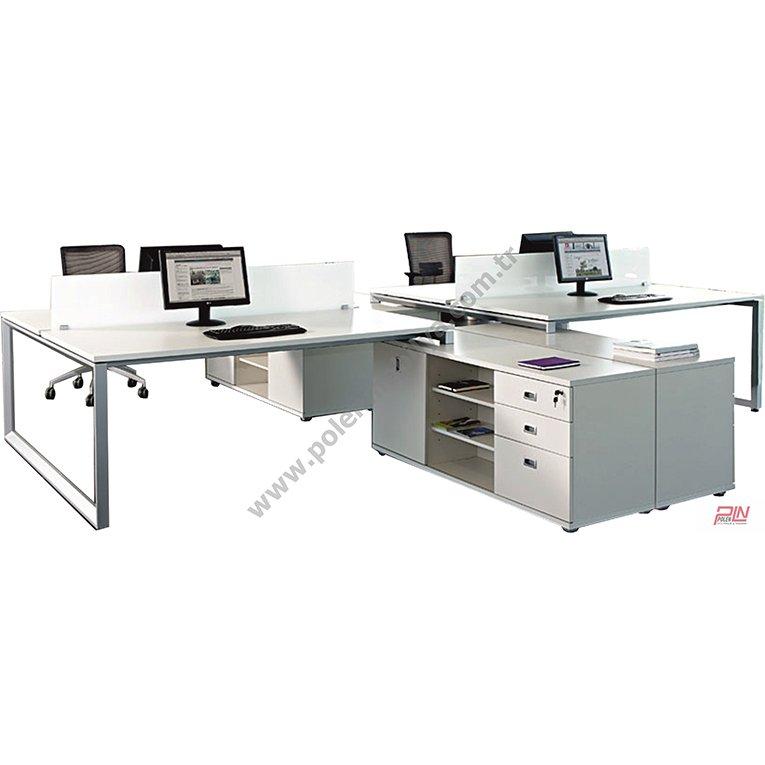 mrt çoklu çalışma masası- pln-3325