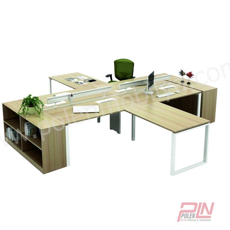neto çoklu çalışma masası- pln-3300