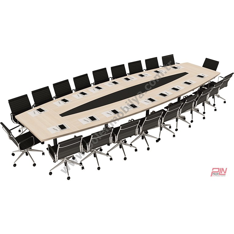 pallas toplantı masası- pln-6303