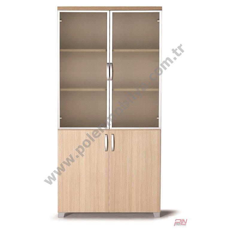 ofis dolabı- pln-1014