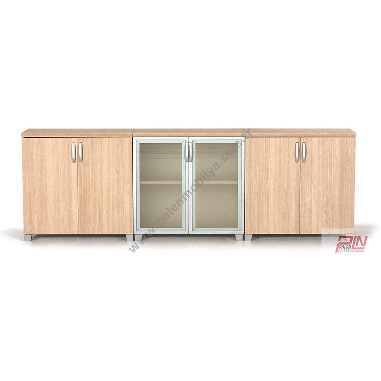 ofis dolabı- pln-1027