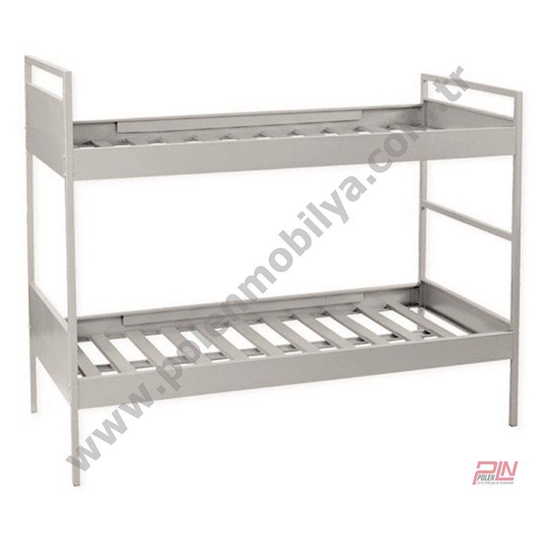 metal karyola ranza- pln-1043