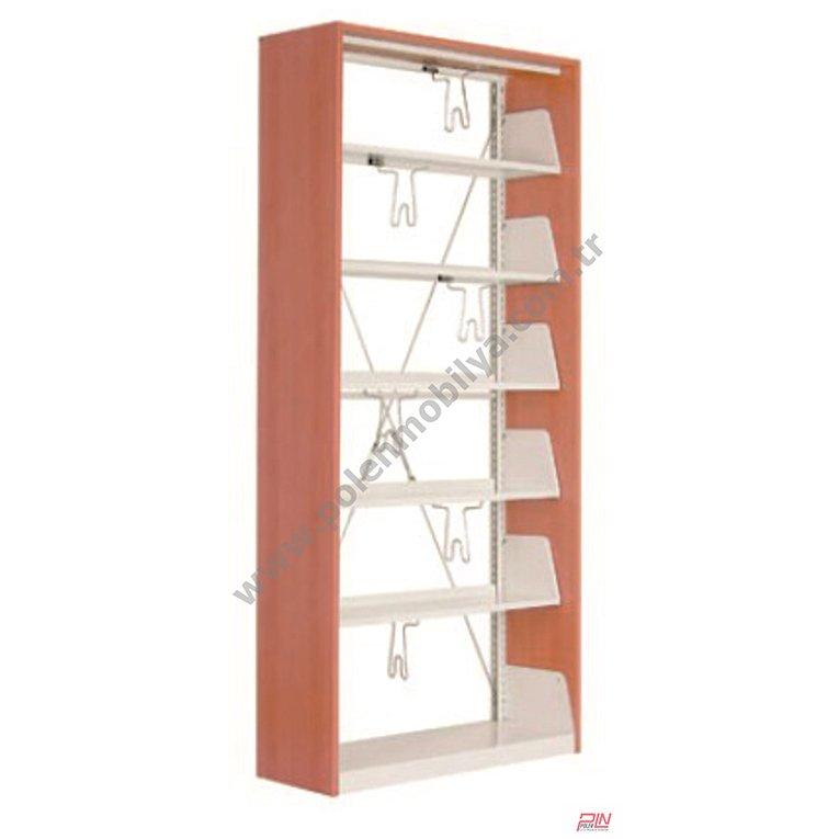 kitaplık-kütüphane dolabı- pln-218