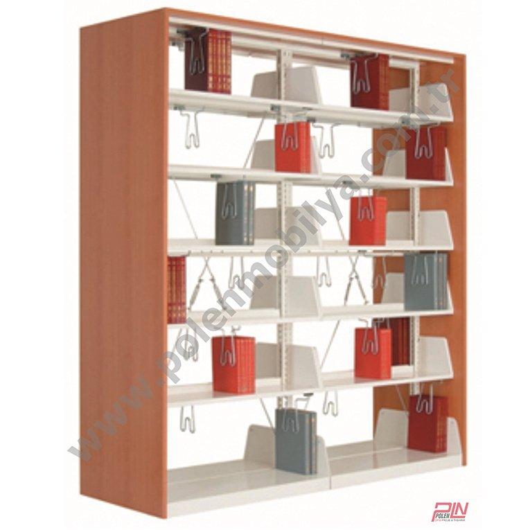 kitaplık-kütüphane dolabı- pln-219