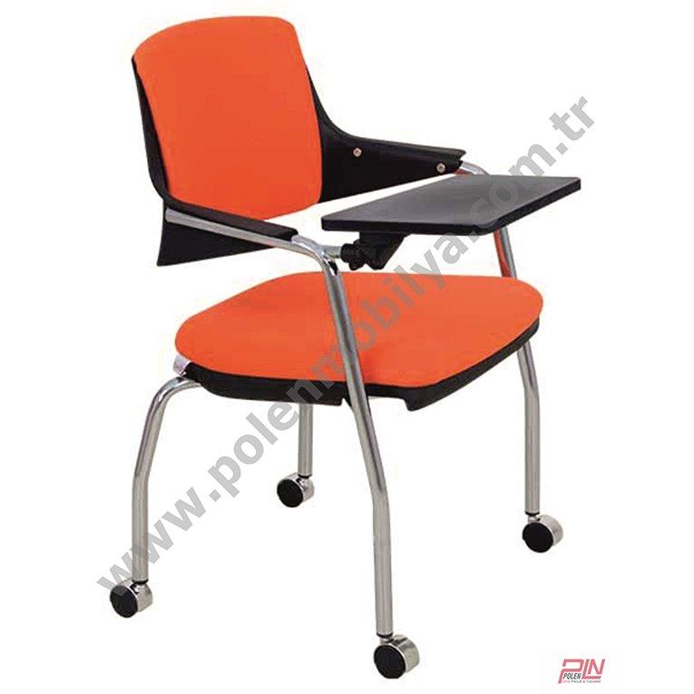 yazı tablalı koltuk- pln-242