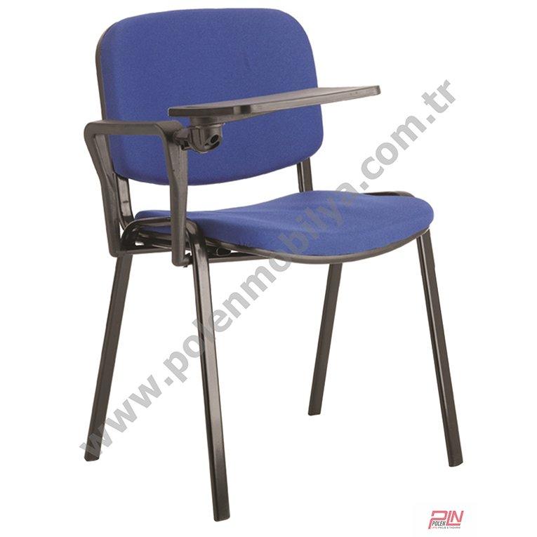 yazı tablalı koltuk- pln-244